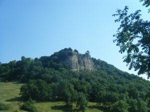 Randonnée Puycelsi