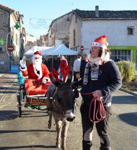 Marché Noel 2013